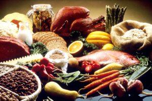 Healthy Happy Foods