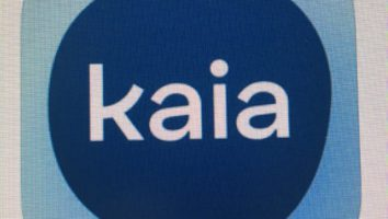 Review of Kaia app