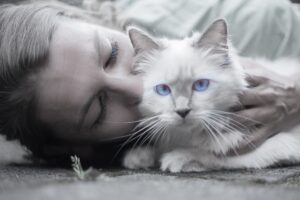 Why Pets Are Good for Your Health