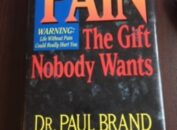 Pain, The Gift Nobody Wants