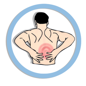 Back Pain from Sitting Too Long