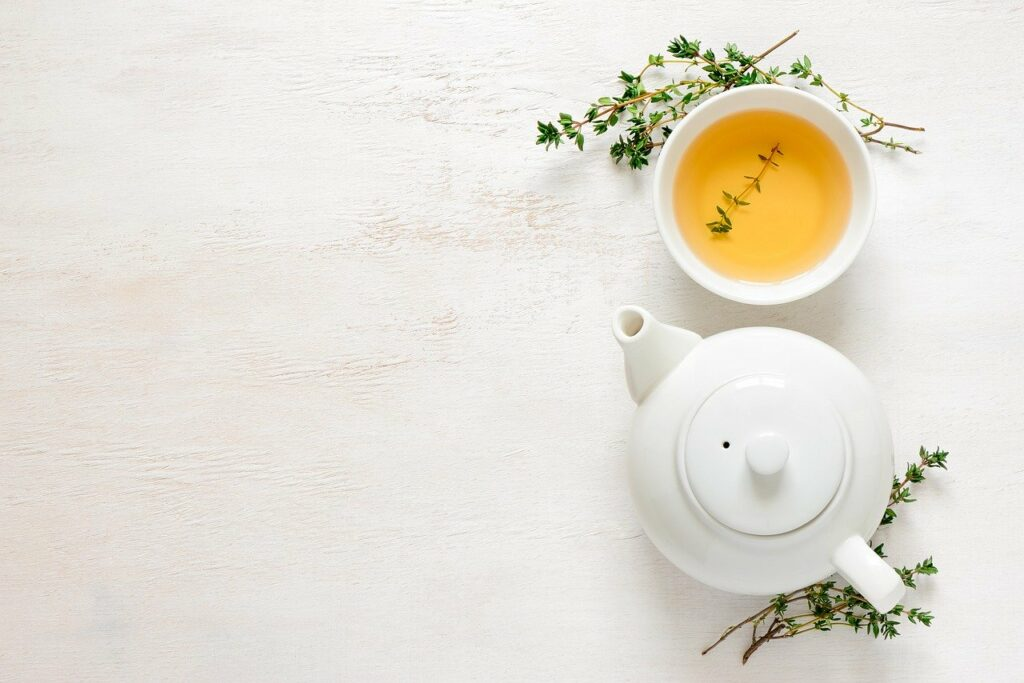 How Is Green Tea Good For You?