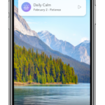 Review of Calm app