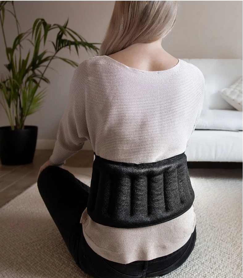 Best Heating Pads for Back Pain