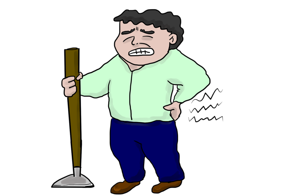 Causes of Sciatica Flare-Up