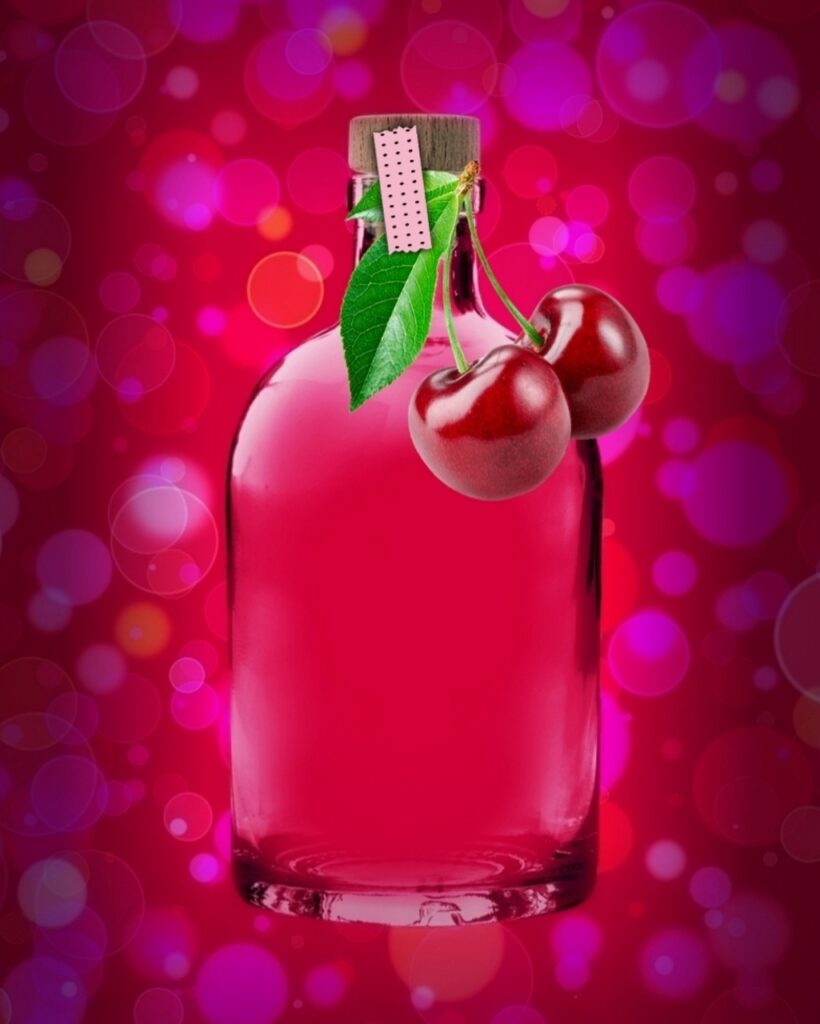 Tart Cherry Juice Benefits