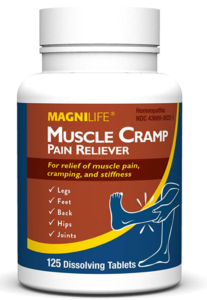 Magnilife Muscle Cramp Pain Reliever